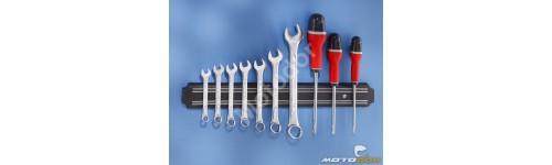 Outils et porte-outils